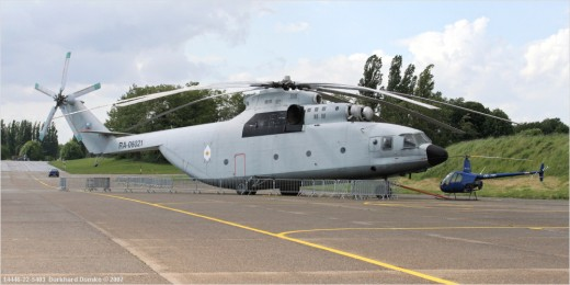 Mil Mi-26.