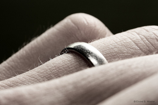 Marriage needs to be defined before it can be redefined.