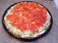 How to Make an Easy 7-Layer Dip