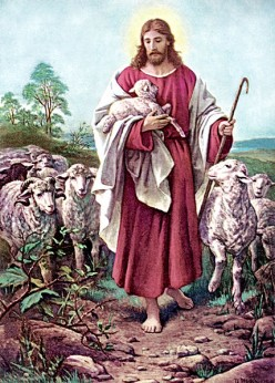 Bible: What Does John 10 Teach Us About Jesus Christ, The Good Shepherd?