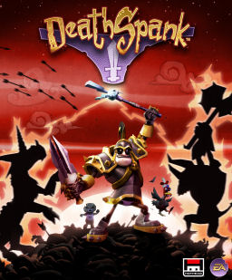 A Series Of Games Like Torchlight.