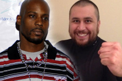 Who will win the celebrity boxing match between DMX and George Zimmerman?