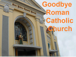 The Roman Catholic Church, the Biggest Cult