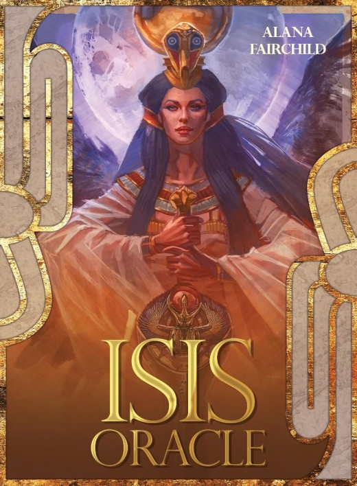 The powerful Isis.