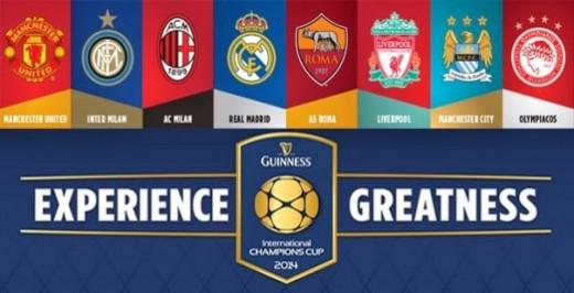 2014 ICC Contenders