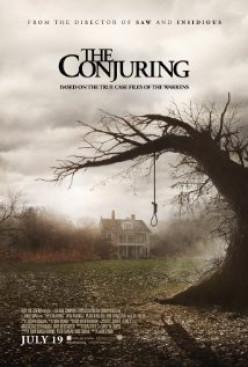 5 Horror Films from 2013