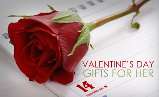 Valentine's Day gift ideas for your woman