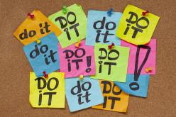 Eliminate Procrastination Now