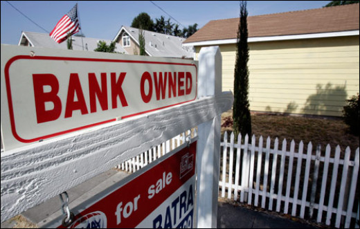 Want to know who holds most property titles? Well, now you know! Until the mortgage payer has paid in full, the bank owns the collateral known as your home.