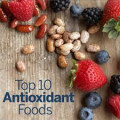 Foods High in Antioxidants – 10 of the Best!