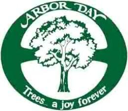 Celebrate Arbor Day!