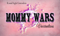 The Mommy Wars: Round Eight: Vaccinations