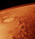 Can We Terraform Mars? Turning the Red Planet Green