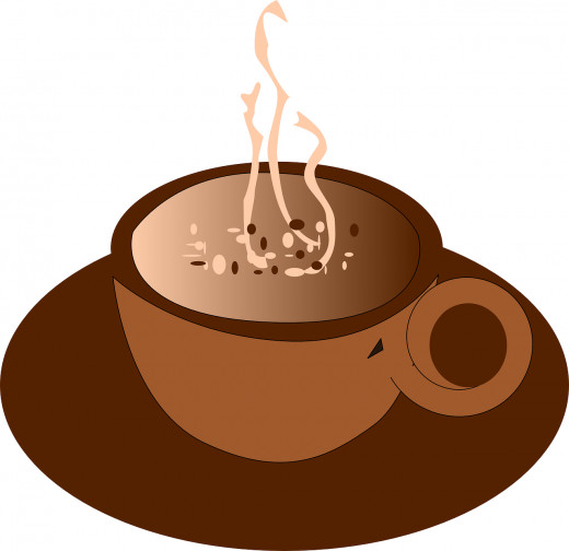 For some coffee and Spanish learning, try out HubPages Café!