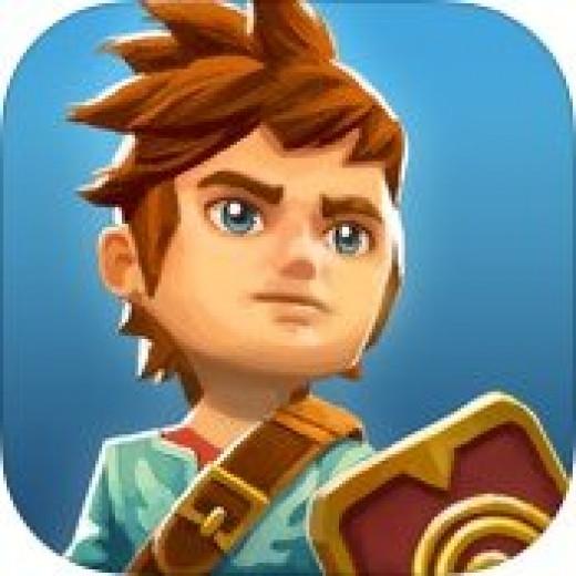 One Of The iOS Games Like Zelda