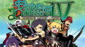 Etrian Odyssey IV Review:  Legends of the Titan