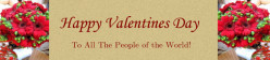 Valentines Day - A Special Day for the Special Women in Our Lives