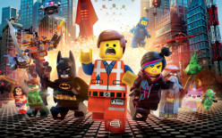 The Lego Movie is a riot and says what we're all thinking