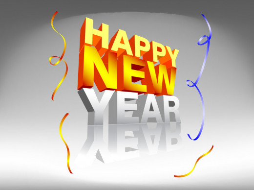 Happy New year, power must change hands in the mighty name of Jesus.