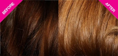How to Lighten Your Hair Without Bleach, Using Household Items