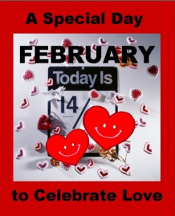 A Day to Celebrate Love