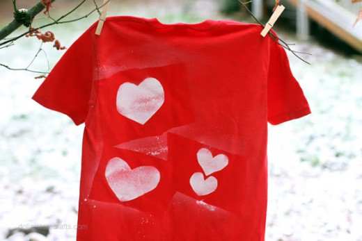 Valentine's Party Shirts