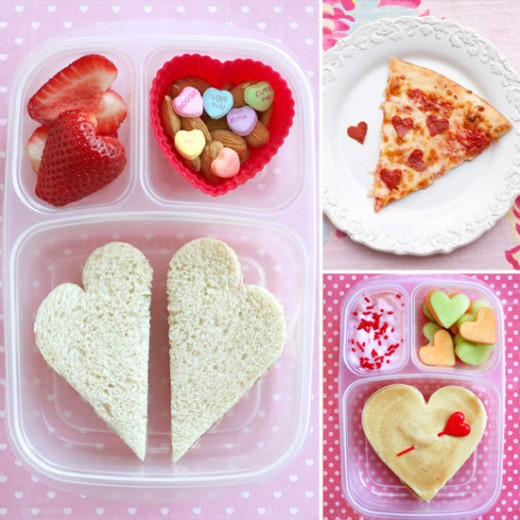 Heart-Shaped Everything
