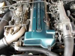 8th Gen Corolla 2JZ-GTE Swap