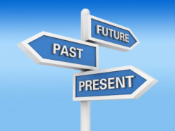 Leave the Past Behind Teaching in Churches: Is it Effective in Helping Those With a Traumatic Past or Not?