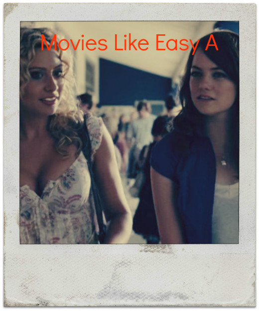 Movies Like Easy A