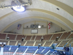 The Historic Hersheypark Arena