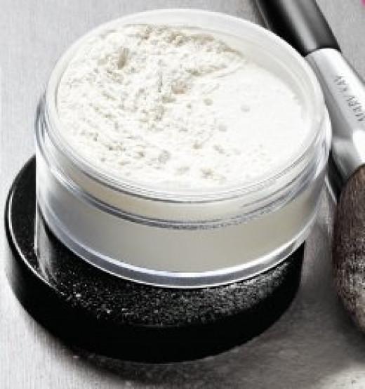 Mattifying Powder for Oily Skin