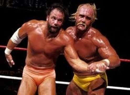 Hulk Hogan and The Macho Man Randy Savage had a long and storied history between other and they have participated in some breathtaking matches.