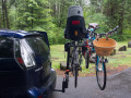 The Best Hitch Bike Racks A Non-Technical Review