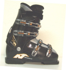 Ski Boot.