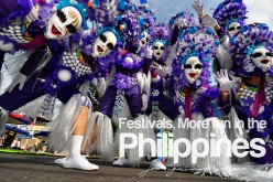 10 Most Colorful Philippine Festivals You Should Not Miss