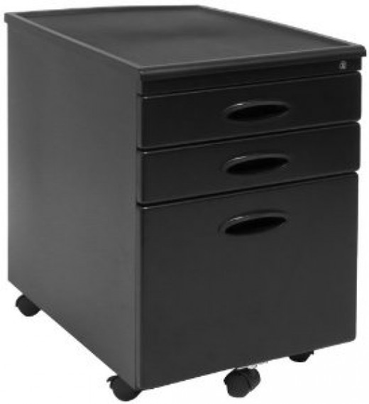 Top rated portable filing unit