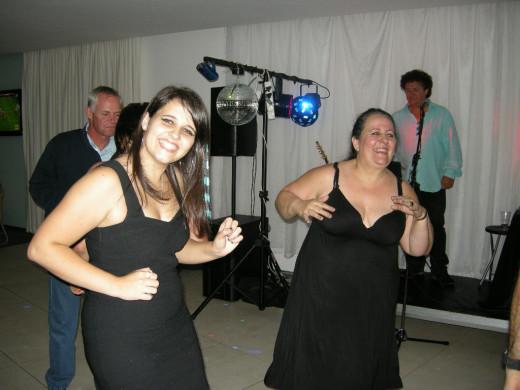 Dance the night away