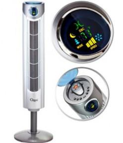 Best Oscillating Tower Fans 2015