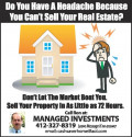 Determining the Value of Income Producing Real Estate Property.