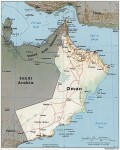 Oman: Geography is Destiny