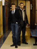 A Brother from Another Mother: Detective Duo Esposito and Ryan from ABC's Castle