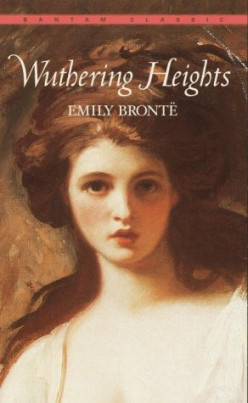 Wuthering Heights: A Psychoanalytical Perspective