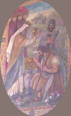 Melchizedek and Elohim