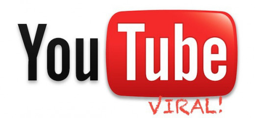 Viral YouTube Video Banner
