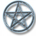 Pentagram and Pentacle Defined for Beginning Wiccan