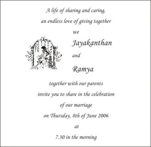 6 Wedding Invitation Etiquettes You Shouldn't Forget