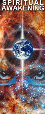 Humanities ascension to the 5th Dimension depends on our mass spiritual awakening.