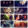 Child friendly descriptive scenes from Harry Potter and the philosopher's stone as well as the Hobbit and Middle Earth.