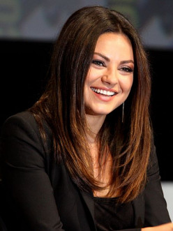 Mila Kunis: From a Communist Home to Sexiest Woman in the World